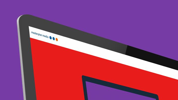 Masterplan Media – Logo Detail