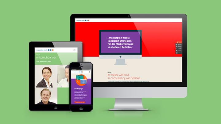 Masterplan Media – alle Devices