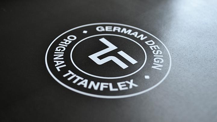 Titanflex Siegel