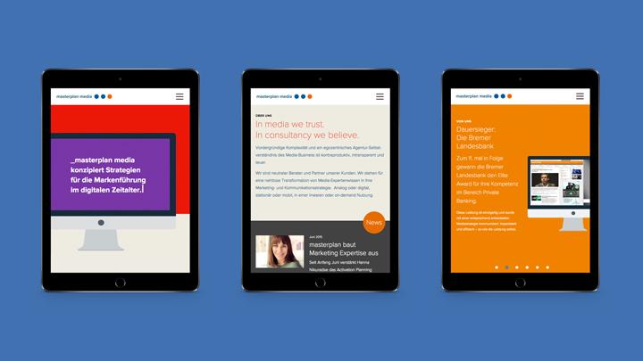 Masterplan Media – Tablets
