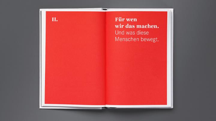 Leica Markenbuch Trennseite