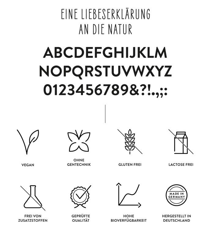 Ogaenics Icons