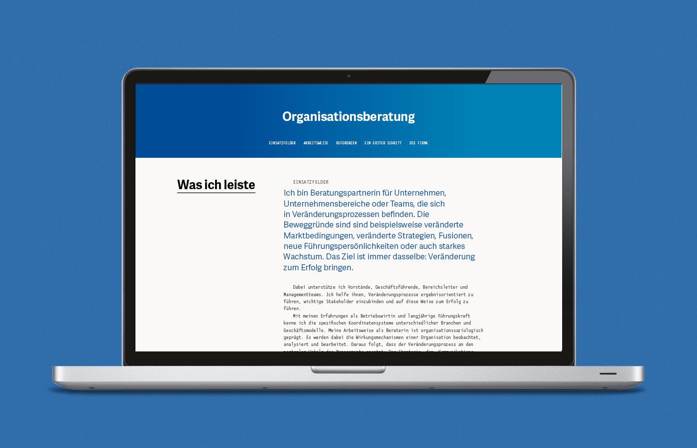 Flying Fish Website