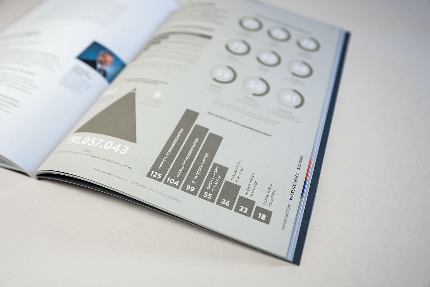 Stifterverband Jahresbericht Detail